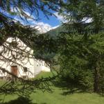 Beliebtes Ausflugsziel, Stalenkapelle