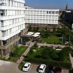 Foto de Motel One Muenchen City Sued