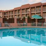 Photo of Canyon Plaza Resort