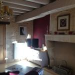 Photo of Maison D'hotes Bordeaux Saint Emilion : Villa Beylie