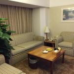Guangdong Hotel Shenzhen Foto