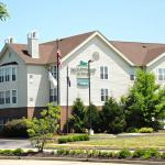 Photo of Homewood Suites St. Louis Chesterfield