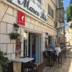 Foto de Pizzeria - Caffe bar MARCO POLO