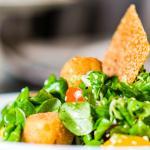 Salad Valeriana
