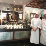 Chef Vivek & Chef Amit