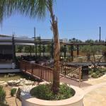 Foto de Olympic Lagoon Resort Paphos