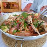 seafood cataplana