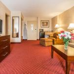 Photo de Comfort Inn Pocono Lakes Region