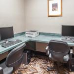 Foto de Comfort Inn & Suites - Lees Summit