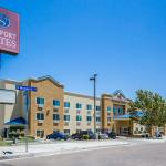 Photo of Comfort Suites Victorville
