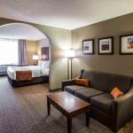 Comfort Suites Lakewood Denver