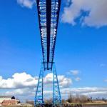 Tees Transporter Bridge, Middlesbrough