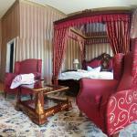 Casanova Suite