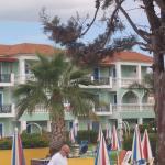 Foto de Exotica Hotel