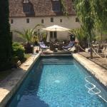 Summer @ Le Couvent