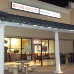 Photo of Michaelangelo's Pizza