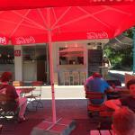 Burgerei Linz Foto