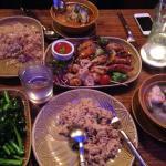 Fabulous!! Best Thai in town!