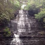 Benton Falls Hike