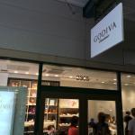 Godiva Gotemba Premium Outlets