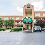Photo de Quality Inn Jackson