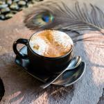 Organic Kintamani Cappuccino