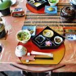 Photo de Ajikanko Hotel Uminoyadori