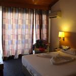 Foto de Grand Efe Hotel