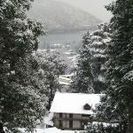 Foto de The Manu Maharani Hotel, Nainital