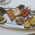 pranzo e cena ottimi