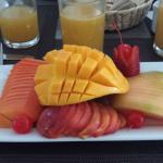Foto de Hotel Santa Cruz Huatulco
