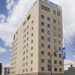 Photo of Hotel Dormy Inn Asahikawa
