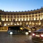 Photo de Hotel Papa Germano