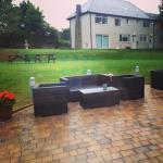 Foto de BEST WESTERN Bolholt Country Park Hotel