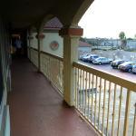 Foto de Crystal Inn Suites & Spas - LAX