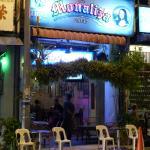 Monaliza restaurant