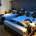 Photo de Dragon Palace Hotel