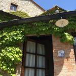Foto de Il Borgo di Vescine - Relais del Chianti