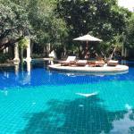 Pool - Khum Phaya Resort & Spa, Centara Boutique Collection Photo
