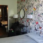 Foto de Hotel Victoria Chatelet