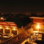 maison mk roof