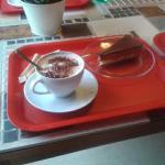 Swiss Cafe Konditoria Foto