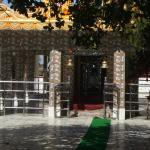 Sheetla Devi Temple