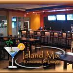 Foto di Island Mix Restaurant and Lounge