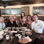Family from Arizona love Vina!!!