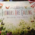 Another flower book!