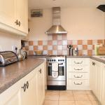 Fellstone Cottage Kitchen
