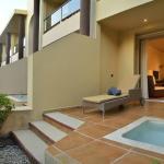 Catalonia Yucatan Beach Privileged Honeymoon Terrace