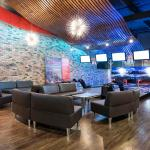 New Mini Bowling Lounge