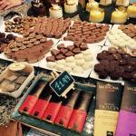 Cafe Au Chocolat